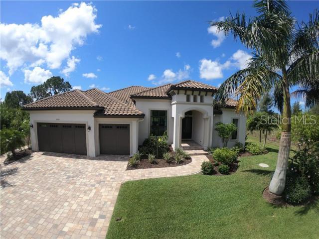 10087 Lebanon Drive, Port Charlotte, FL 33981 (MLS #C7417034) :: Team Bohannon Keller Williams, Tampa Properties