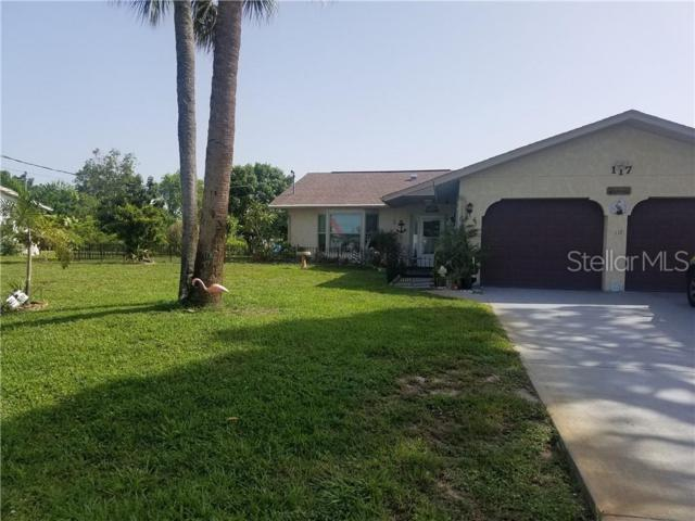 117 Revere Street, Port Charlotte, FL 33952 (MLS #C7417037) :: Burwell Real Estate