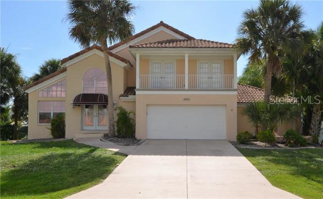 18981 Mcgrath Circle, Port Charlotte, FL 33948 (MLS #C7417042) :: Cartwright Realty
