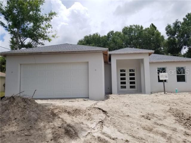 2592 Ingles Avenue, North Port, FL 34288 (MLS #C7417044) :: Burwell Real Estate