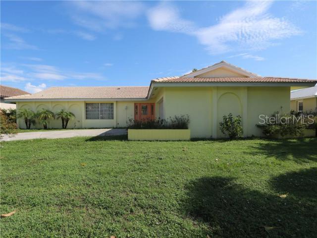 1484 Aqui Esta Drive, Punta Gorda, FL 33950 (MLS #C7417049) :: The Light Team