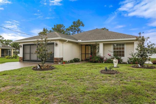 114 Linda Lee Drive, Rotonda West, FL 33947 (MLS #C7417067) :: Premium Properties Real Estate Services