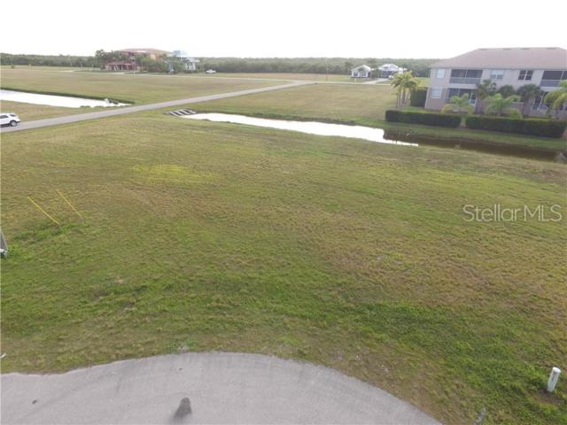 17457 Belie Way, Punta Gorda, FL 33955 (MLS #C7417070) :: Burwell Real Estate