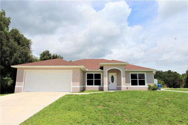 Address Not Published, North Port, FL 34288 (MLS #C7417076) :: Gate Arty & the Group - Keller Williams Realty