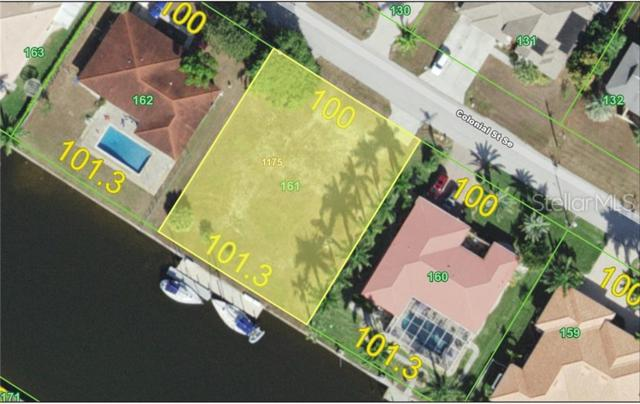 109 Colonial Street SE, Port Charlotte, FL 33952 (MLS #C7417080) :: Delgado Home Team at Keller Williams