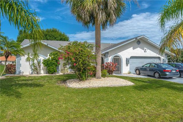 2099 Newcastle Lane, Punta Gorda, FL 33983 (MLS #C7417082) :: The Duncan Duo Team