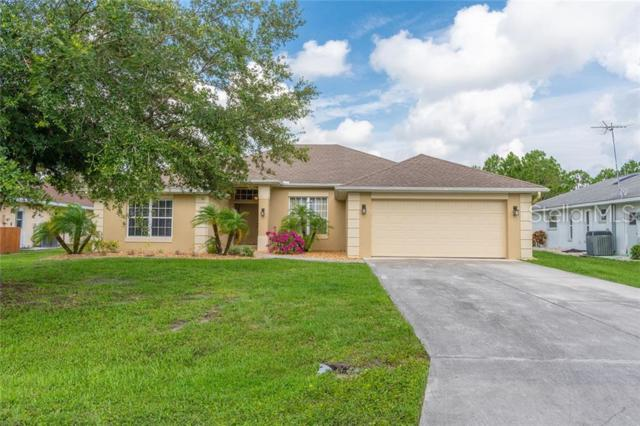 416 Orinoco Street, Punta Gorda, FL 33983 (MLS #C7417085) :: Premium Properties Real Estate Services