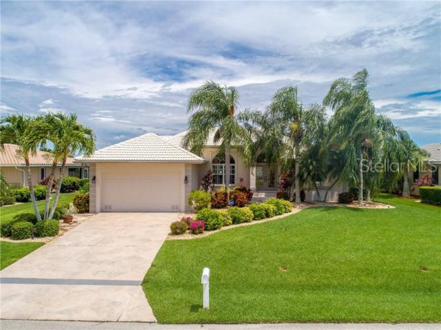 441 Valletta Court, Punta Gorda, FL 33950 (MLS #C7417091) :: Griffin Group