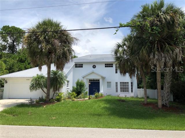 23468 Westchester Boulevard, Port Charlotte, FL 33980 (MLS #C7417097) :: The Duncan Duo Team