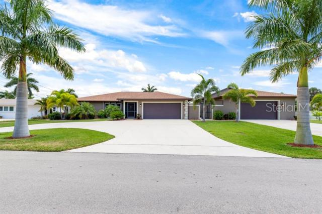 5249 Seminole Court, Cape Coral, FL 33904 (MLS #C7417115) :: Team 54