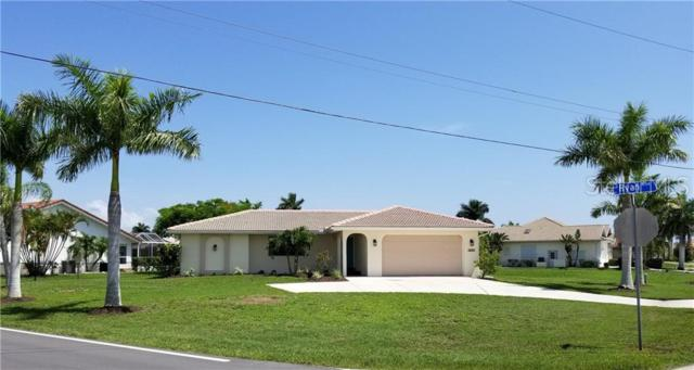 3800 Bermuda Court, Punta Gorda, FL 33950 (MLS #C7417127) :: Delgado Home Team at Keller Williams