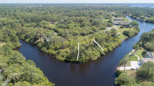 12546 Oglesby Terrace, Port Charlotte, FL 33953 (MLS #C7417130) :: The Duncan Duo Team