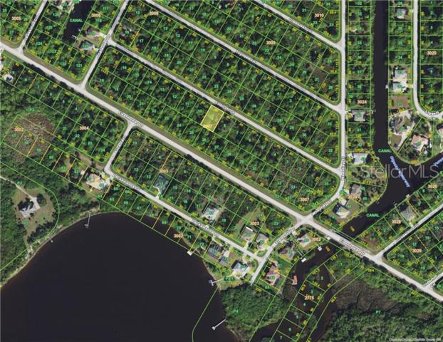 12309 Endicott Lane, Port Charlotte, FL 33953 (MLS #C7417142) :: The Duncan Duo Team