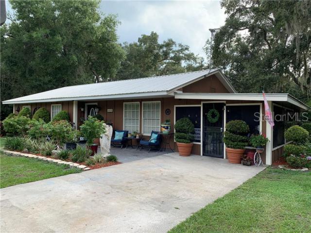 1109 N Arcadia Avenue, Arcadia, FL 34266 (MLS #C7417158) :: Cartwright Realty