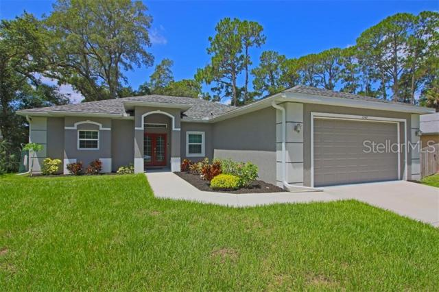 1343 Shaker Lane, North Port, FL 34286 (MLS #C7417170) :: The Duncan Duo Team