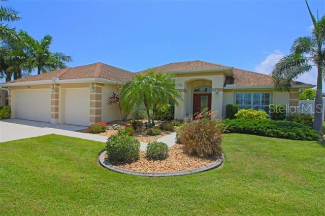 2401 Greenland Ct, Punta Gorda, FL 33983 (MLS #C7417171) :: The Duncan Duo Team