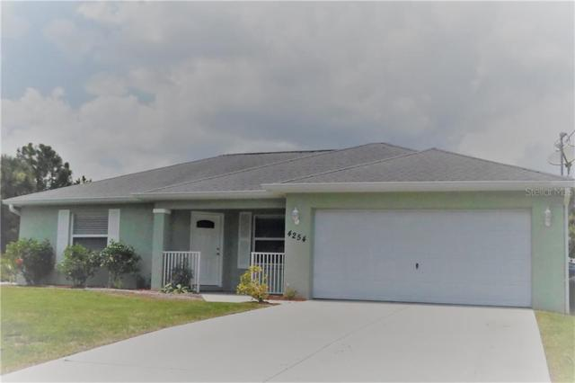 4254 Apollo Avenue, North Port, FL 34286 (MLS #C7417187) :: Cartwright Realty
