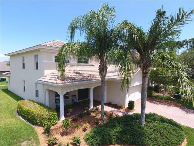 4141 River Bank Way, Port Charlotte, FL 33980 (MLS #C7417190) :: Burwell Real Estate