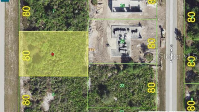 4386 Gillot Boulevard, Port Charlotte, FL 33981 (MLS #C7417191) :: Mark and Joni Coulter | Better Homes and Gardens