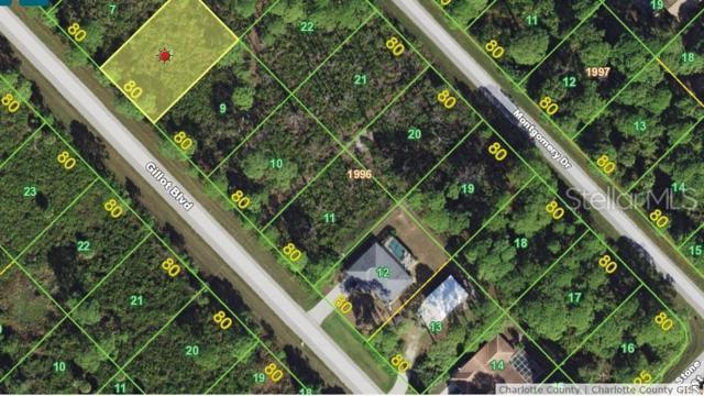 3118 Gillot Boulevard, Port Charlotte, FL 33981 (MLS #C7417194) :: Mark and Joni Coulter | Better Homes and Gardens