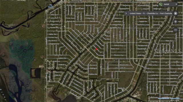 12504 Harlow Avenue, Port Charlotte, FL 33953 (MLS #C7417195) :: The Edge Group at Keller Williams