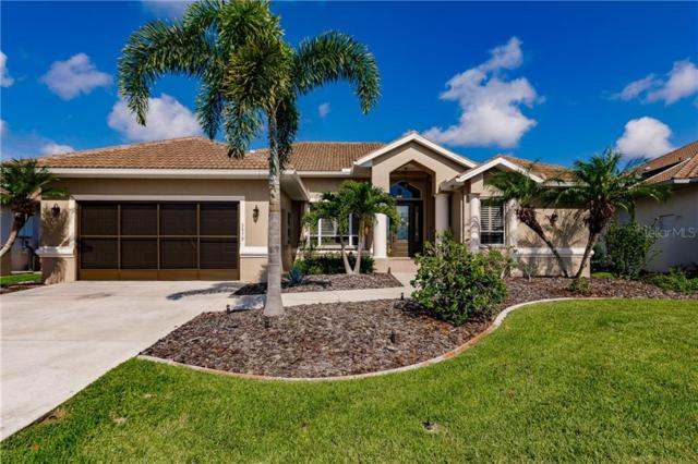 3979 San Pietro Court, Punta Gorda, FL 33950 (MLS #C7417210) :: Delgado Home Team at Keller Williams