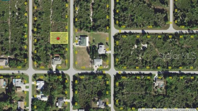 4419 Sines Lane, Port Charlotte, FL 33981 (MLS #C7417212) :: Medway Realty