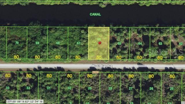 14192 Mc Clellan Avenue, Port Charlotte, FL 33953 (MLS #C7417215) :: Homepride Realty Services