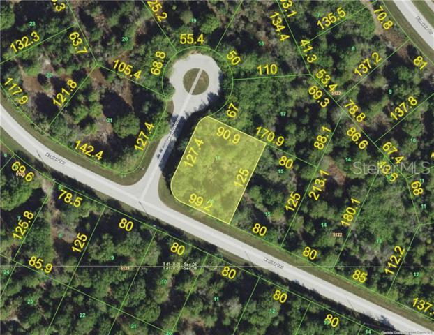 6504 Waltman Court, Port Charlotte, FL 33981 (MLS #C7417219) :: Griffin Group