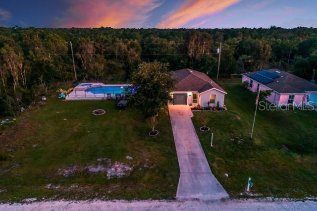 27349 Aloha Drive, Punta Gorda, FL 33955 (MLS #C7417235) :: Burwell Real Estate
