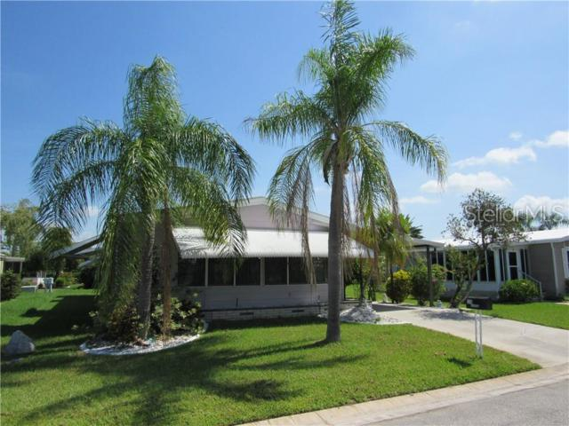 376 Catamaran Court, North Port, FL 34287 (MLS #C7417237) :: NewHomePrograms.com LLC