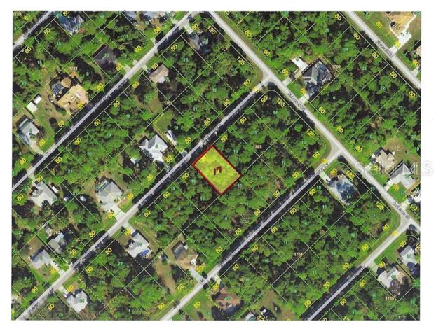 5226 Grassland Terrace, Port Charlotte, FL 33981 (MLS #C7417301) :: The BRC Group, LLC