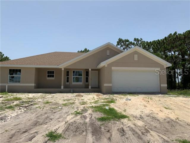 137 Long Meadow Lane, Rotonda West, FL 33947 (MLS #C7417308) :: The BRC Group, LLC