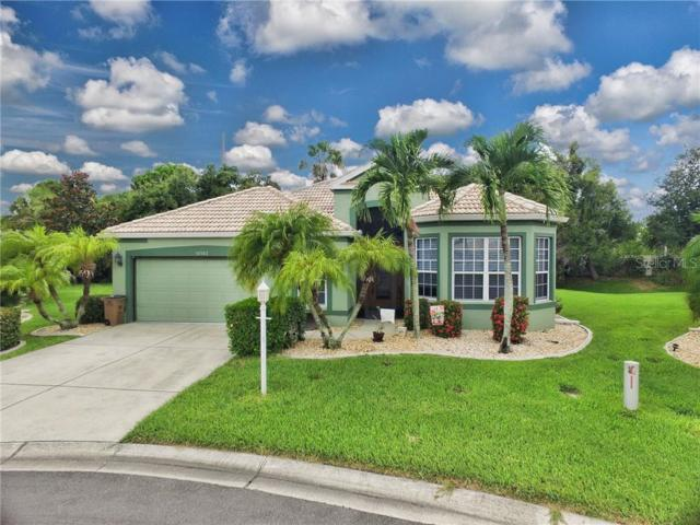 10502 Serernoa Court, Punta Gorda, FL 33955 (MLS #C7417358) :: The Brenda Wade Team
