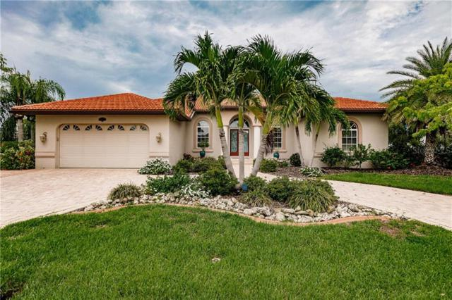 430 La Sila Court, Punta Gorda, FL 33950 (MLS #C7417410) :: Delgado Home Team at Keller Williams