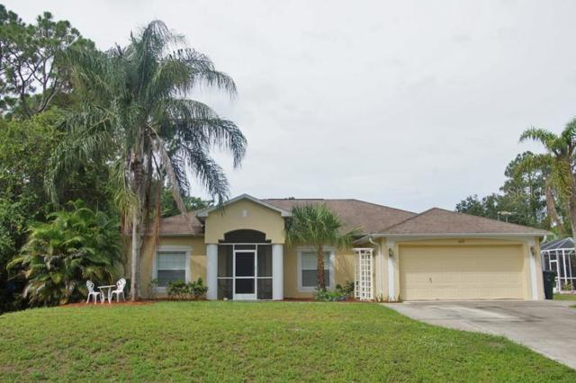 1437 Purple Lane, North Port, FL 34286 (MLS #C7417414) :: Team 54