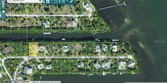 63 Palm Drive, Placida, FL 33946 (MLS #C7417429) :: The BRC Group, LLC