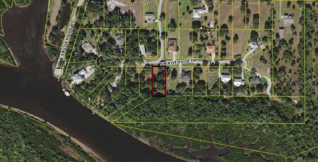 8577,8563, & 8539 Riverside Drive, Arcadia, FL 34269 (MLS #C7417435) :: Rabell Realty Group