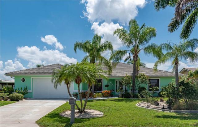 810 Brenda Court, Punta Gorda, FL 33950 (MLS #C7417436) :: Delgado Home Team at Keller Williams