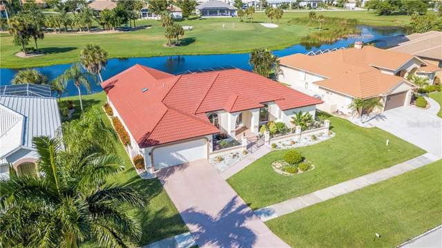 349 Madrid Boulevard, Punta Gorda, FL 33950 (MLS #C7417455) :: Team Bohannon Keller Williams, Tampa Properties