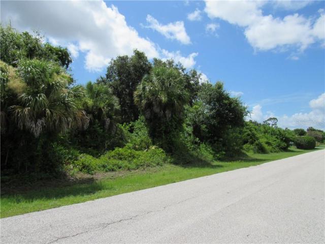 3319 Terita Drive, Port Charlotte, FL 33952 (MLS #C7417458) :: The Duncan Duo Team