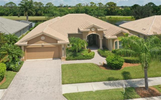5052 White Ibis Drive, North Port, FL 34287 (MLS #C7417488) :: The Duncan Duo Team