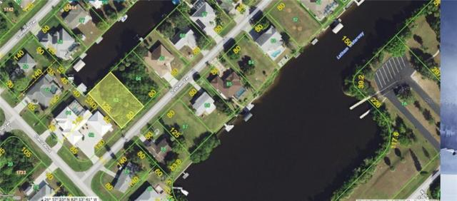 5189 Latham Terrace, Port Charlotte, FL 33981 (MLS #C7417518) :: The BRC Group, LLC