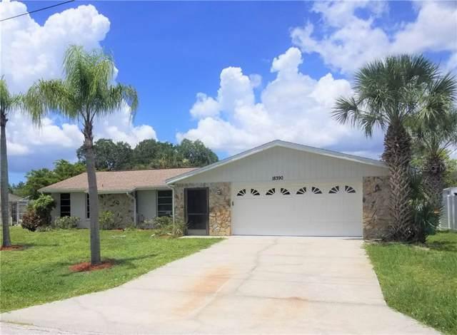 18390 Briggs Circle, Port Charlotte, FL 33948 (MLS #C7417519) :: The Duncan Duo Team