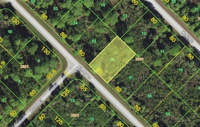 458 Binney Lane, Port Charlotte, FL 33953 (MLS #C7417535) :: Mark and Joni Coulter   Better Homes and Gardens
