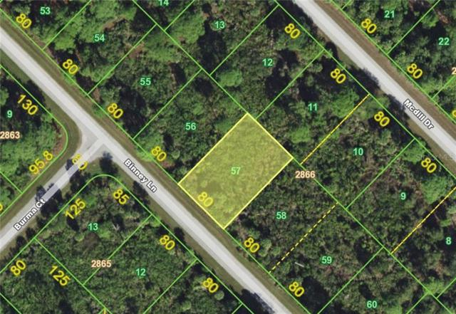 466 Binney Lane, Port Charlotte, FL 33953 (MLS #C7417536) :: Mark and Joni Coulter   Better Homes and Gardens