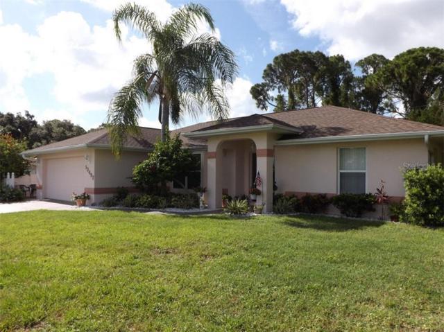 13497 Chancellor Boulevard, Port Charlotte, FL 33953 (MLS #C7417537) :: The Edge Group at Keller Williams
