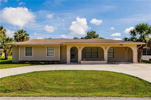 22418 Westchester Boulevard, Port Charlotte, FL 33980 (MLS #C7417570) :: Cartwright Realty