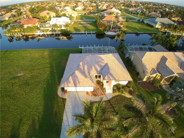 4811 Almar Drive, Punta Gorda, FL 33950 (MLS #C7417578) :: Delgado Home Team at Keller Williams