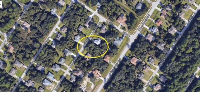 LOT 2 Appleton Terrace, North Port, FL 34286 (MLS #C7417585) :: The Duncan Duo Team